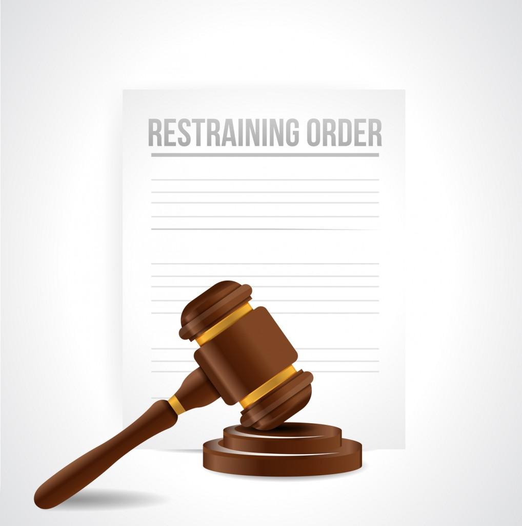 Restraining Order Lawyer