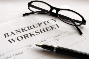 Bankruptcy Lawyer Alfred Villoch III